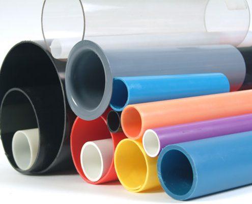 PVC & Polyethylene Tubing